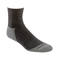 Fox River Trail Quarter Crew Socks