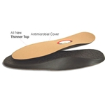 10-Seconds® Flat Foot LP (Low Profile)