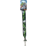 MARVEL® The Avengers Lanyards