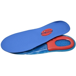 10-Seconds® Gel Sport Insole