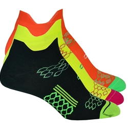 SecondWind Double Tab Socks