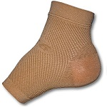 Orthosleeve Compression Sleeves in Natural