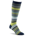 Fox River Simply Stripe Knee-High Navy