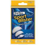2nd Skin® Sport Blister Pads Combo Pack