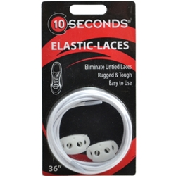 10-Seconds® Elastic Laces